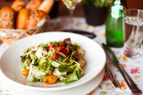 Ресторан Marusya - фотография 10