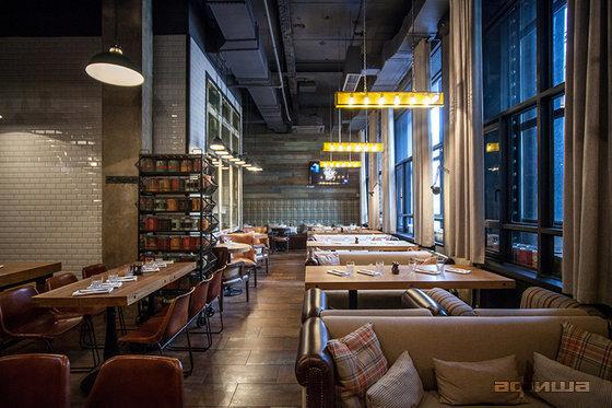 Ресторан Фани Кабани - фотография 14
