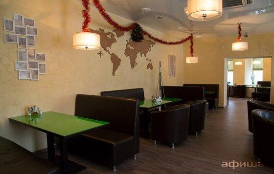 Ресторан Позавчера - фотография 2