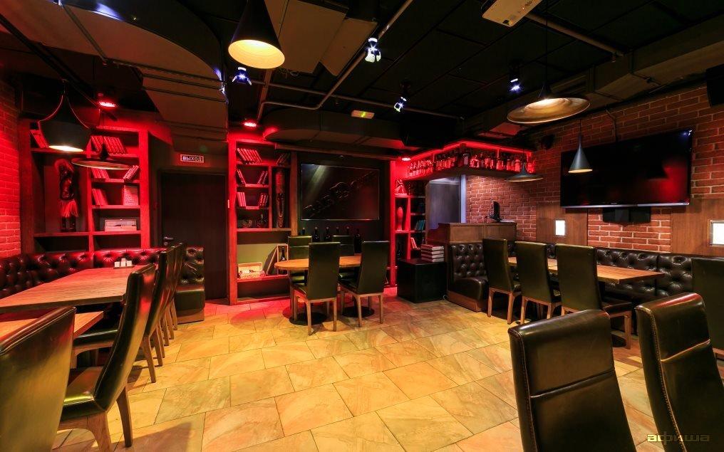 Ресторан Bar BQ Café на Пятницкой - фотография 8