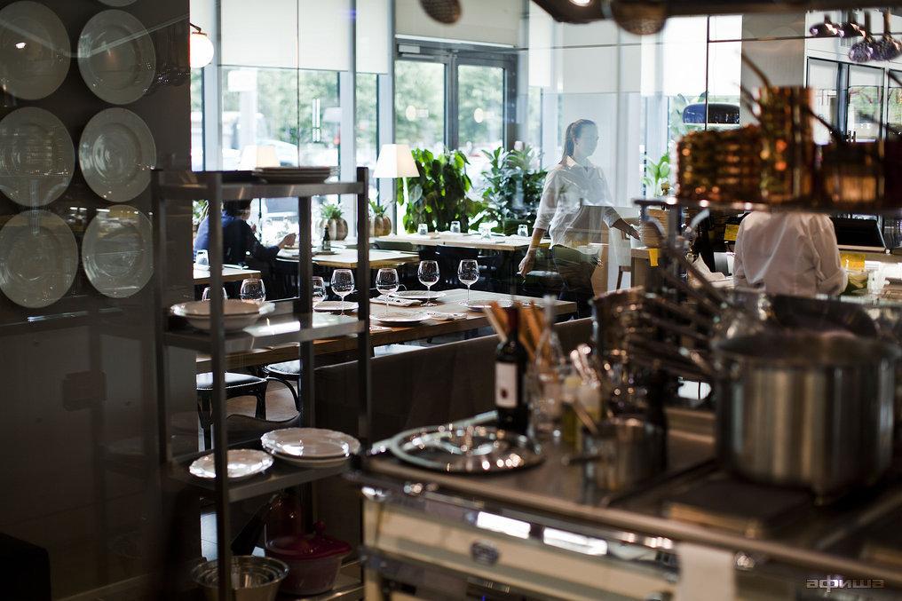 Ресторан Probka на Цветном - фотография 4