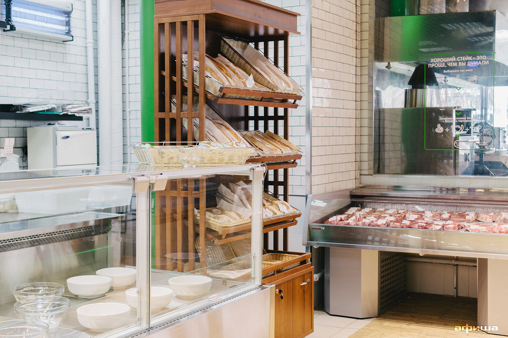Ресторан Чабан-хаус - фотография 8