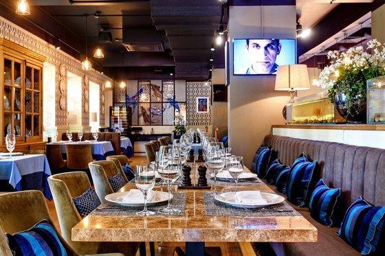 Ресторан Pescatore - фотография 7