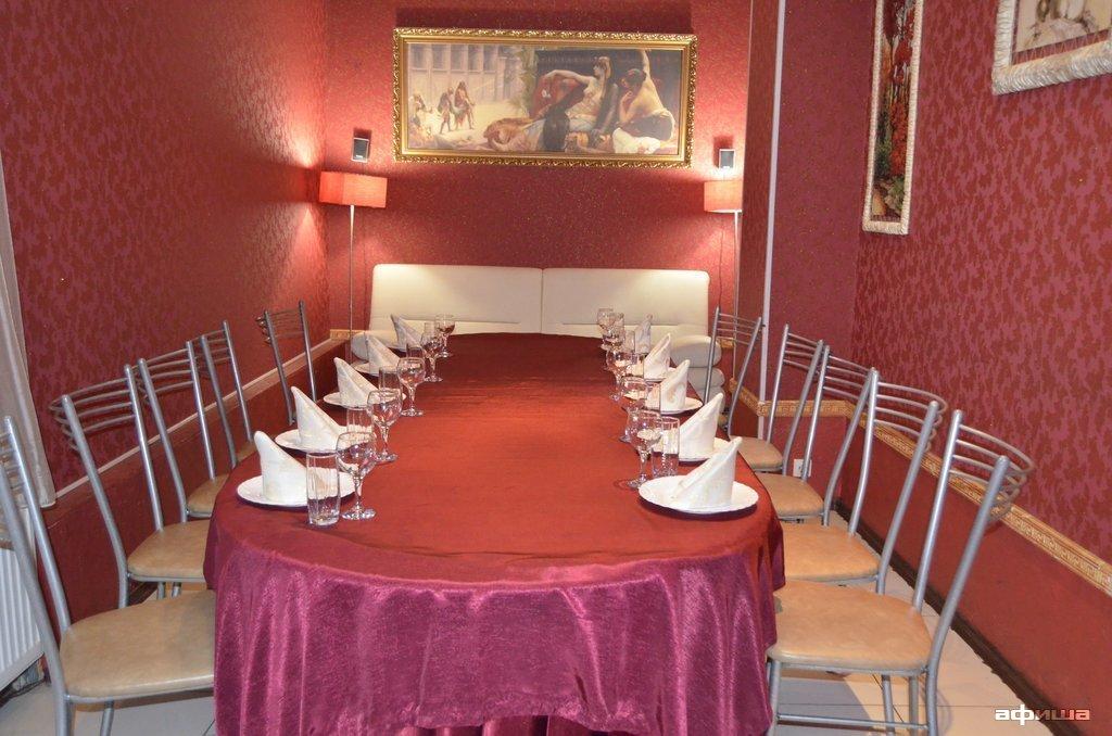 Ресторан Мармелад - фотография 8