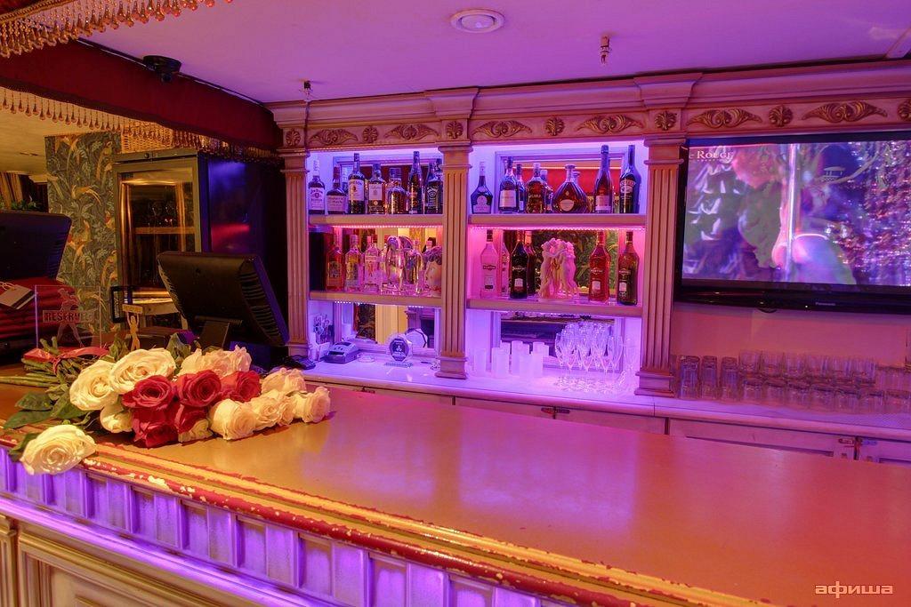 Ресторан Le rouge - фотография 4