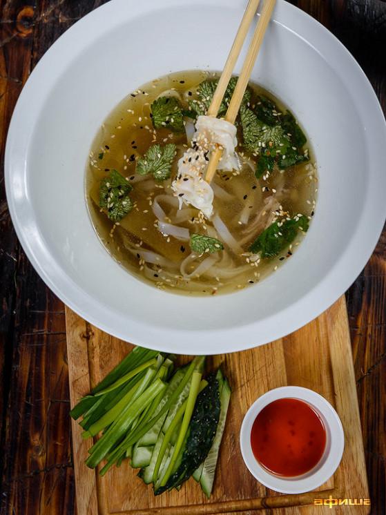 Ресторан Suzuran - фотография 16