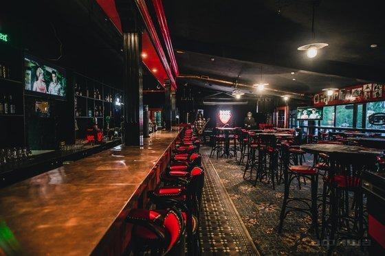 Ресторан Rockstar Bar - фотография 7