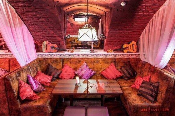 Ресторан Kinza - фотография 8