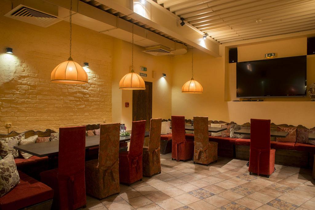Ресторан Шербет - фотография 13