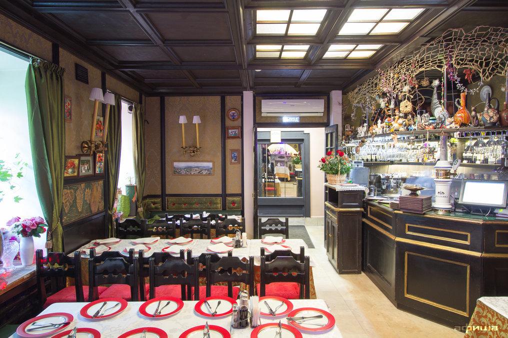 Ресторан Кэт - фотография 11