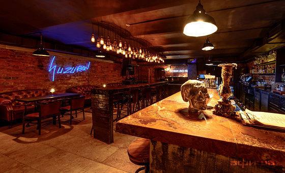 Ресторан Suzuran - фотография 10
