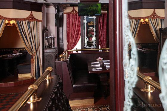 Ресторан Черчилль - фотография 7