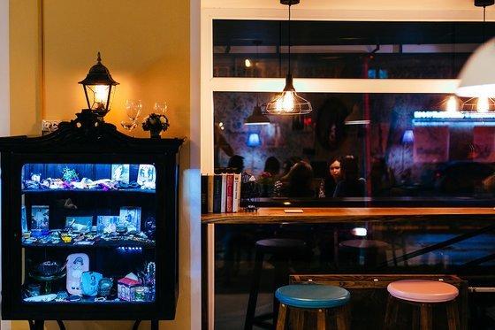 Ресторан September - фотография 2