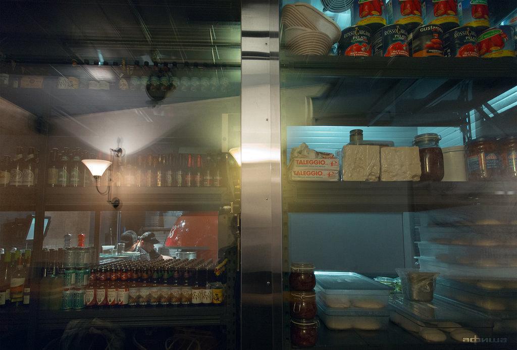 Ресторан Форно браво - фотография 8