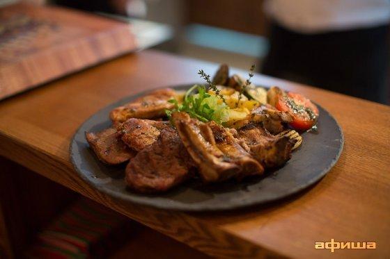 Ресторан Бергамо - фотография 4