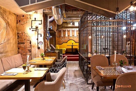 Ресторан Кусочки - фотография 18