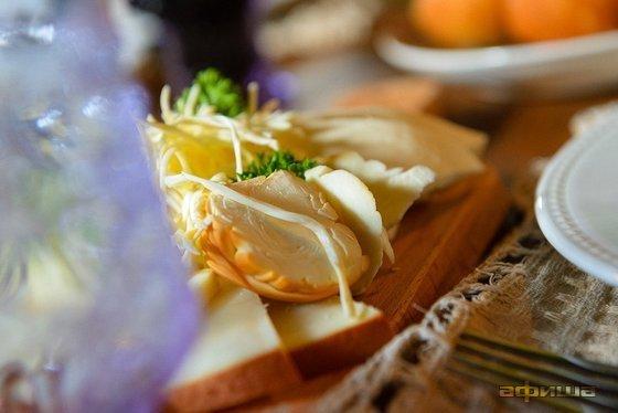 Ресторан Сулугуни - фотография 19