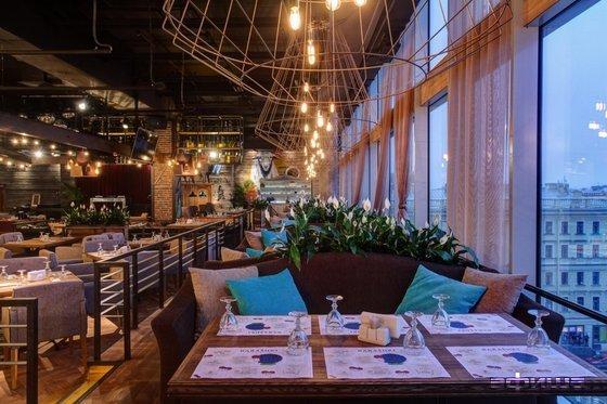 Ресторан Barashki - фотография 23