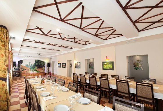 Ресторан Кантанелло - фотография 11