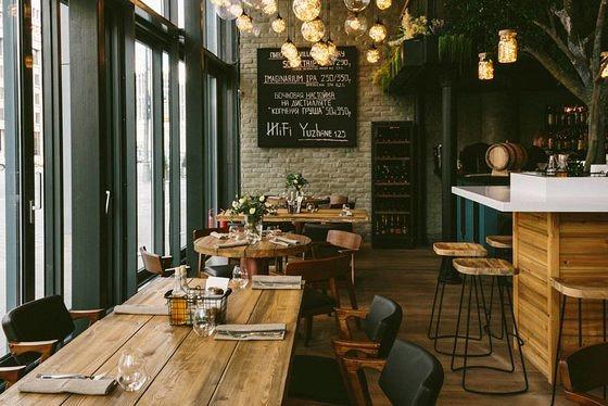 Ресторан Южане - фотография 3
