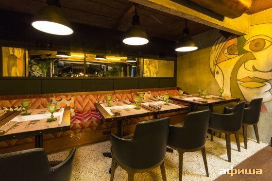 Ресторан Паб Ло Пикассо - фотография 12
