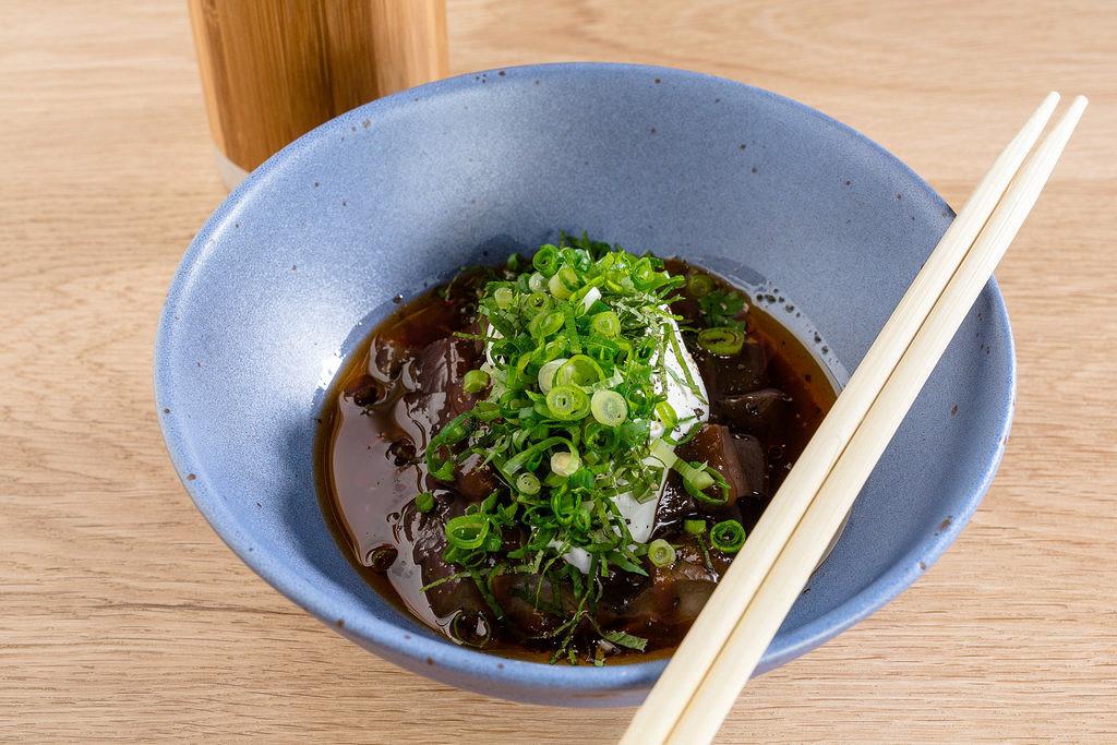Ресторан Bao + Bar - фотография 6
