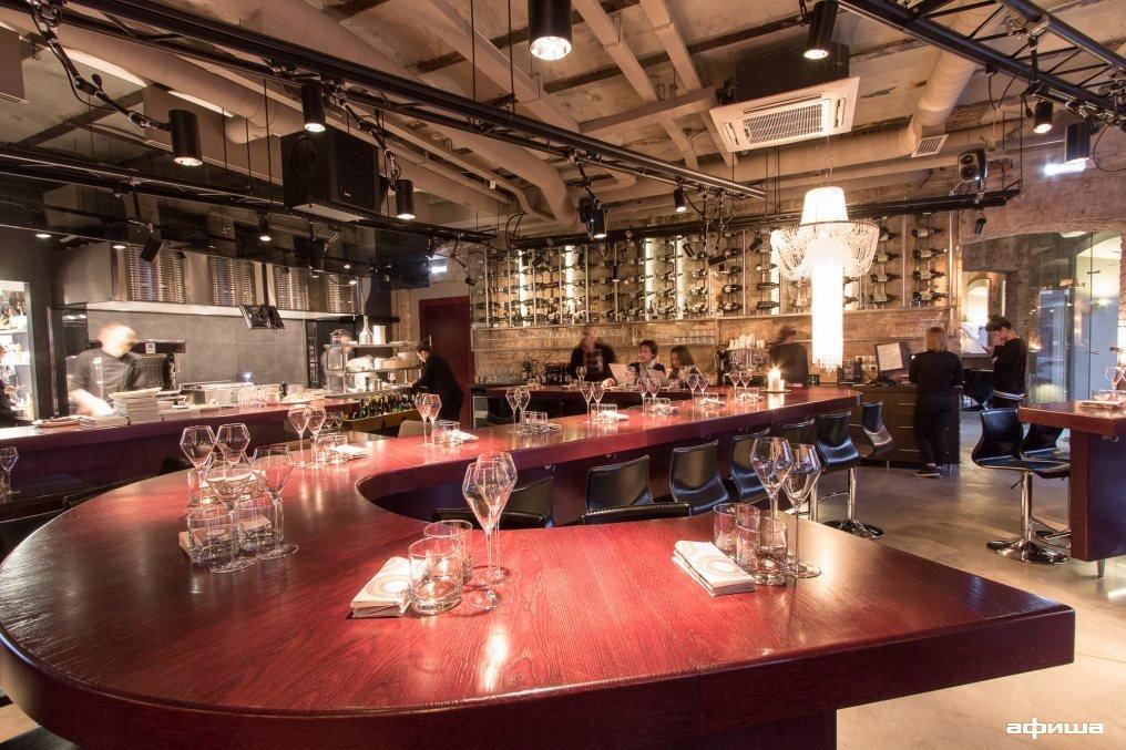 Ресторан Big Wine Freaks - фотография 14