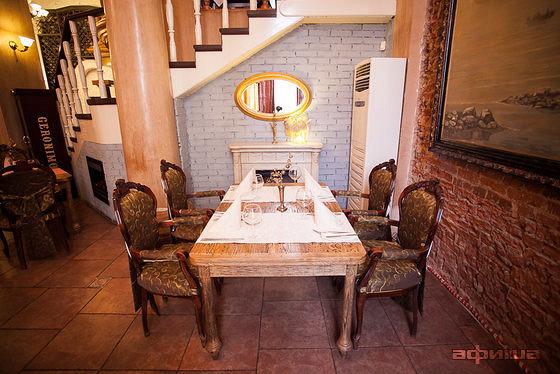 Ресторан Сицилия - фотография 9