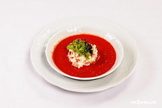 Ресторан Сенкевич - фотография 8