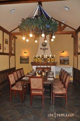 Ресторан Пивная №1 - фотография 14