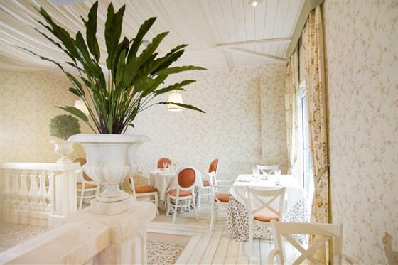 Ресторан Приморский - фотография 3