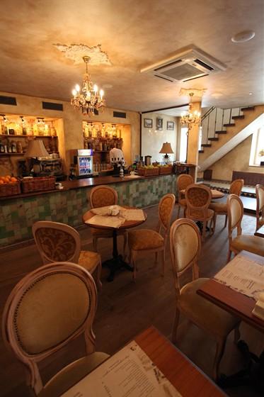 Ресторан Veranda - фотография 1 - 1 этаж