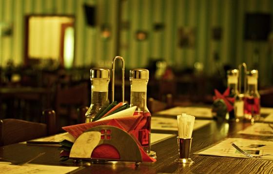 Ресторан Ливорно - фотография 7