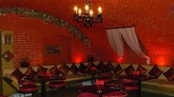 Ресторан Монтероссо - фотография 15