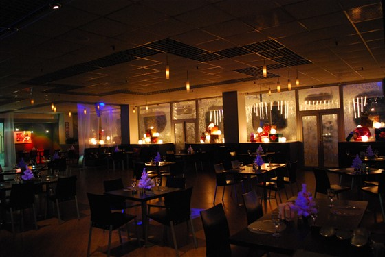 Ресторан Портал - фотография 9 - Сказочный вид