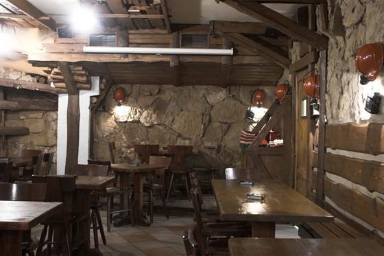 Ресторан Эль модуль - фотография 15
