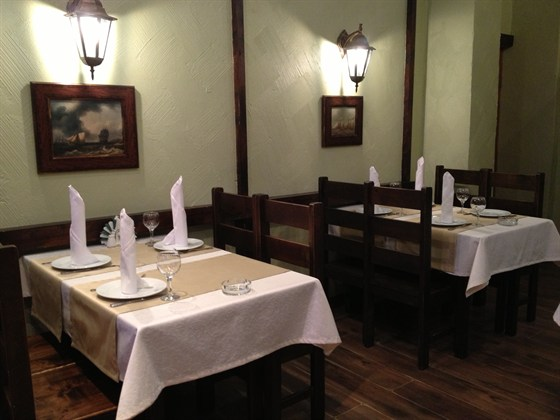 Ресторан Трактир на Мещанке - фотография 1
