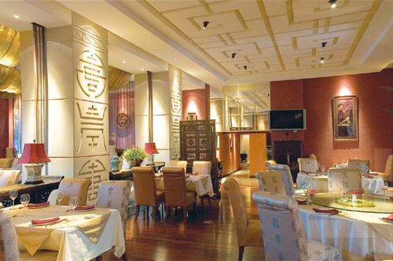 Ресторан China Dream - фотография 19