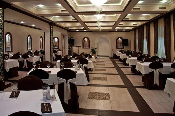 Ресторан Баку-сити - фотография 5