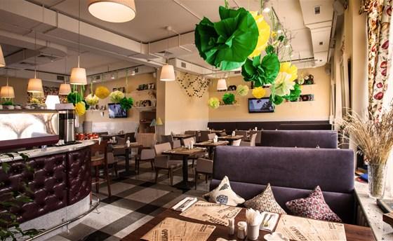 Ресторан Совок - фотография 10