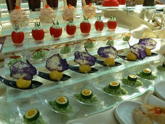 Ресторан Sucre Banket - фотография 4