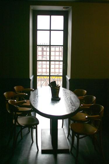 Ресторан Дорогая, я перезвоню... - фотография 4 - The Stol