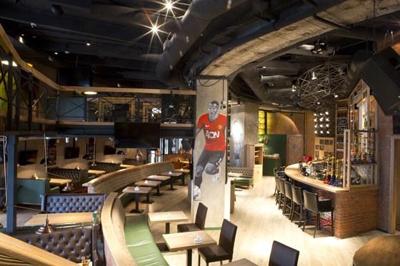 Ресторан Брудер - фотография 15