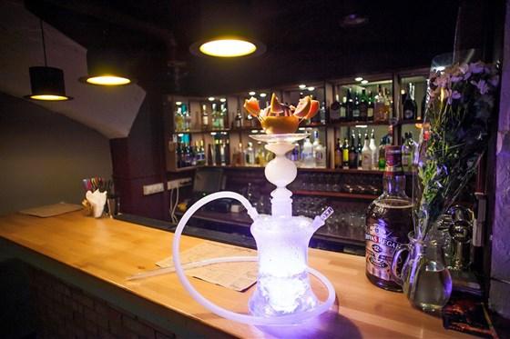 Ресторан Соло - фотография 5