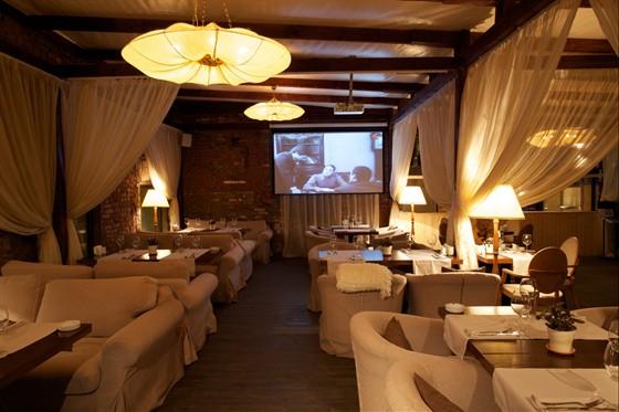 Ресторан Art Clumba/Fassbinder - фотография 21