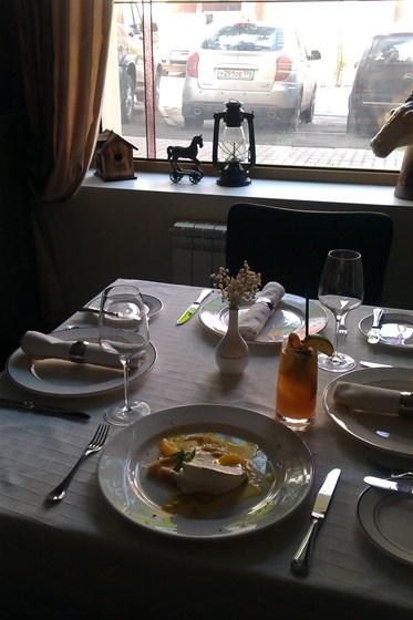 Ресторан Променад - фотография 9