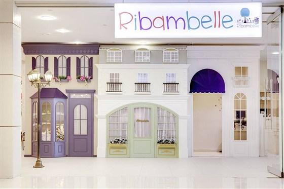 Ресторан Ribambelle Vremena Goda - фотография 9