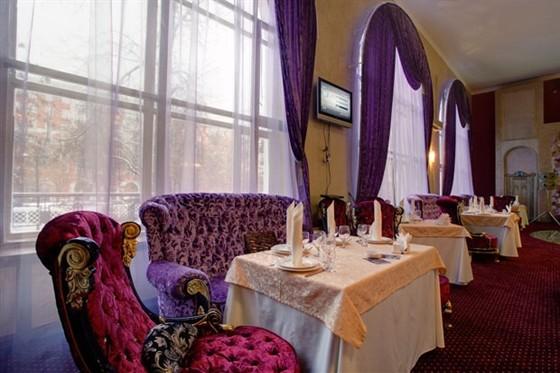 Ресторан Монро - фотография 4