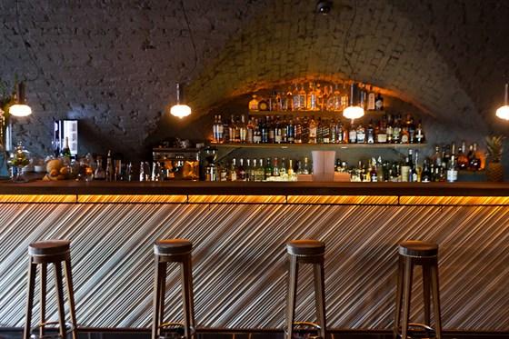 Ресторан The Americano - фотография 15