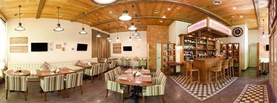 Ресторан Паприка - фотография 1